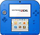 Nintendo 2DS - Electric Blue (Renewed)
