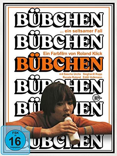 Bübchen - Limitiert auf 1000 Stück - Cover A  (+ DVD) [Blu-ray]