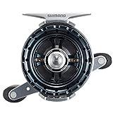 シマノ(SHIMANO) 黒鯛リール チヌ 12 セイハコウ 60 シルバー チョイ出しクラッチ
