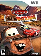 Cars: Mater-National - Nintendo Wii (Renewed)