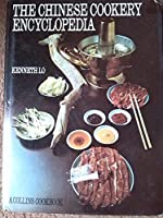 The Chinese Cookery Encyclopedia 0004351398 Book Cover