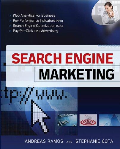 Search Engine Marketing (English Edition)