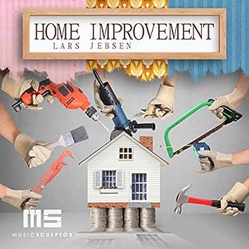 MUSIC SCULPTOR, Vol. 43: Home Improvement