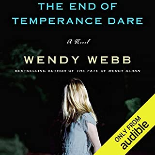 The End of Temperance Dare Titelbild