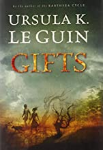 Gifts by Le Guin Ursula K. (2004-09-01) Hardcover