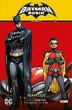 Batman y Robin Vol. 01: Batman y Robin Parte 1)
