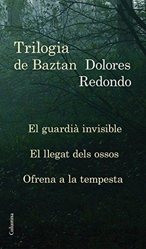 Trilogia de Baztan (pack) (Clàssica) (Catalan Edition)