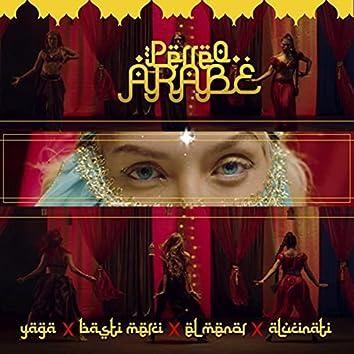Perreo Arabe