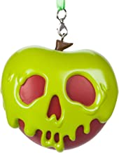Disney Parks Poisoned Apple Ornament - Snow White and the Seven Dwarfs
