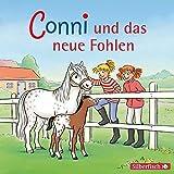 Conni und das neue Fohlen (Meine Freundin Conni - ab 6 22): 1 CD - Julia Boehme