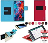 Cover for Archos Diamond 2019 Case | in Red |