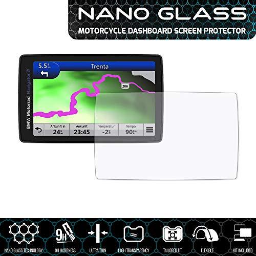 Speedo Angels Nano Glass Displayschutz für NAVIGATOR VI
