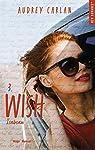 Wish, tome 3 : Isabeau par Carlan