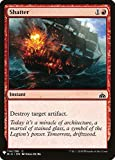 Magic: The Gathering - Shatter - Mystery Booster - Rivals of Ixalan