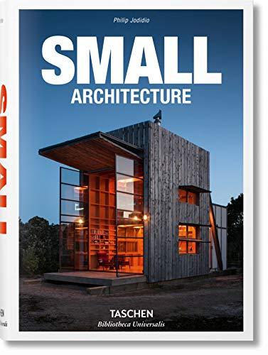 Small Architecture: BU (Bibliotheca Universalis)