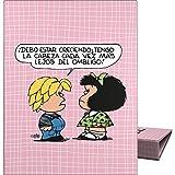 Mafalda 88202612 Colección Mafalda Carpeta de