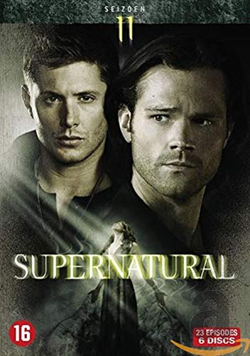 Supernatural-Saison 11