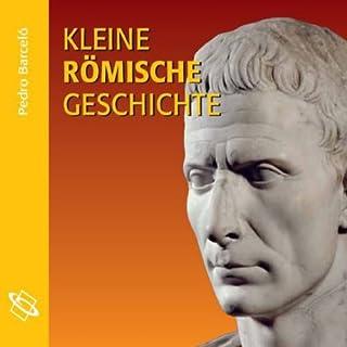 Kleine Römische Geschichte Titelbild