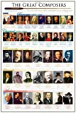 empireposter - Educational - Bildung - Great Composers