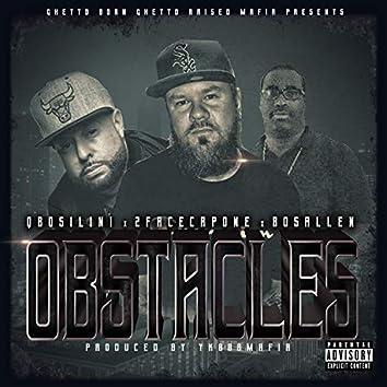 Obstacles (feat. Q Bosilini & Bosallen)