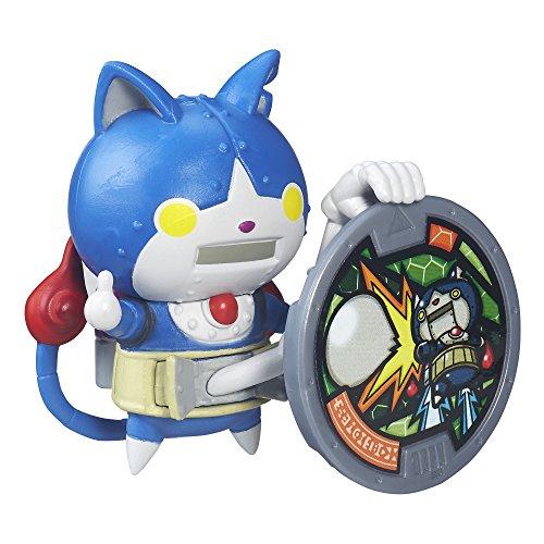 Yokai Watch S1 Medal Moments Robonyan by Yokai Watch