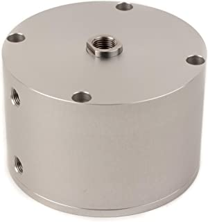 Fabco-Air F-721-X Original Pancake Cylinder, Double Acting, Maximum Pressure of 250 PSI, 3