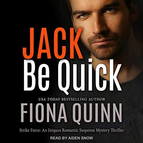 Jack Be Quick Titelbild