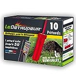 DETAUPEUR   Kit completo anti topos y ratones topieros   una potencia suficiente para eliminar todo...