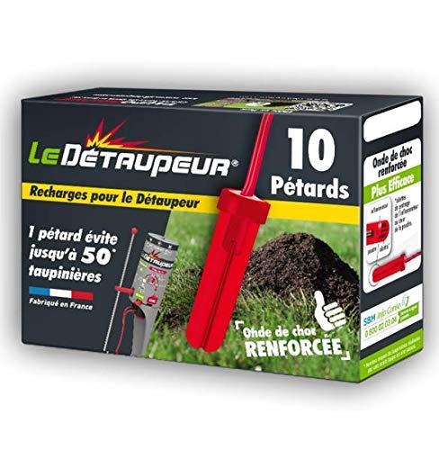 DETAUPEUR | Kit Complet Anti...