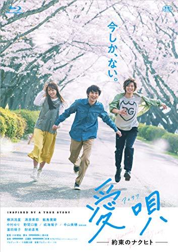 愛唄 ―約束のナクヒト― [Blu-ray]
