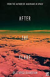 After the Flare - September 12 Top Book Release Picks
