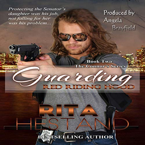 Guarding Red Riding Hood  By  cover art