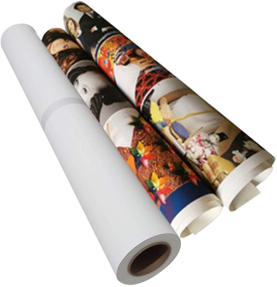 Polyester Canvas Roll 24