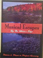 Musical Escapes 3: By the Water's Edge [DVD]