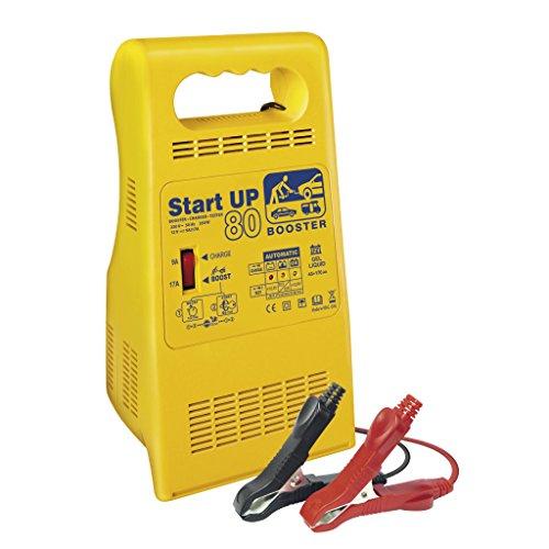 GYS Start- und Ladegerät 12 V, Start UP 80