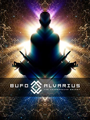 Bufo Alvarius - The Underground Secret [OV]