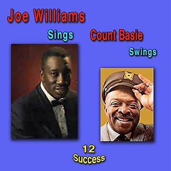Joe Williams Sings Count Basie Swings