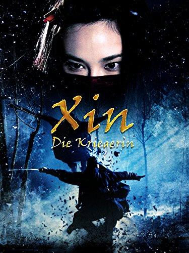 Xin: Die Kriegerin