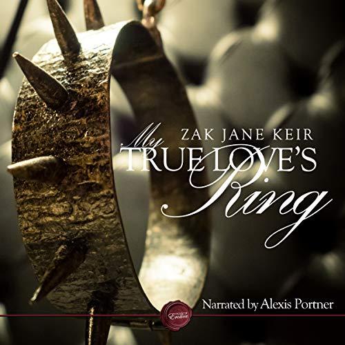 My True Love's Ring audiobook cover art