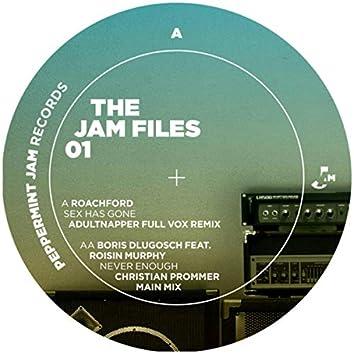 Jam Files 01