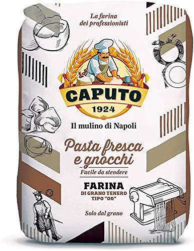 3x Farina Molino Caputo Pasta fresca e gnocchi Napoli Mehl