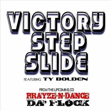 VICTORY STEP SLIDE - SINGLE