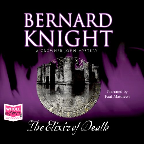 The Elixir of Death cover art