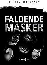 En Roland Triel-krimi #6: Faldende Masker (Danish Edition)
