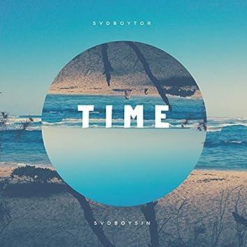 Time (feat. SvdboySin)