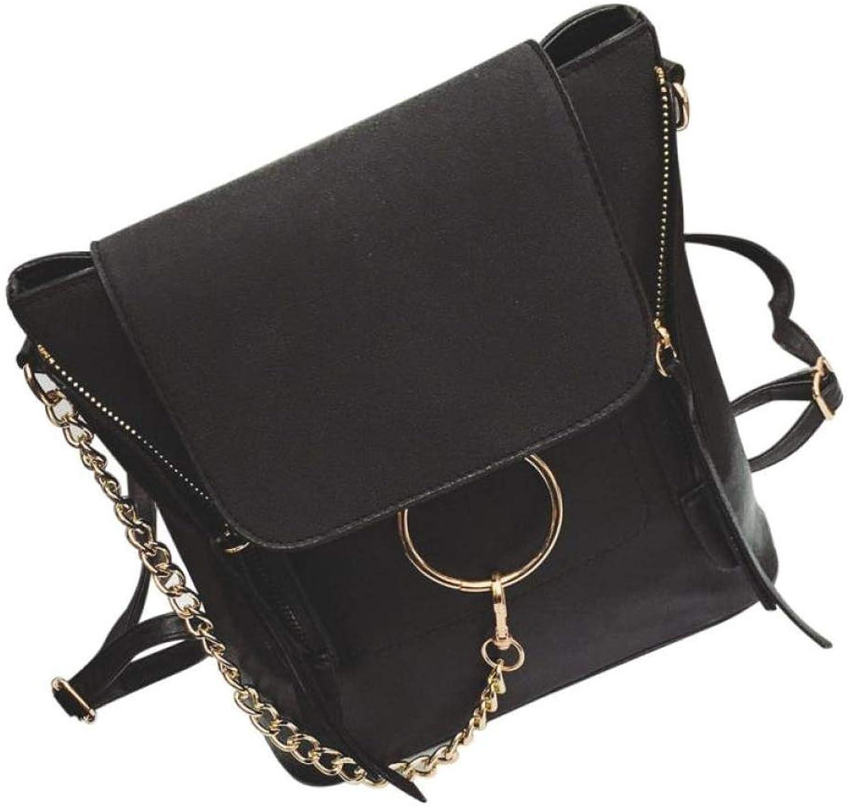 NMGNCBHH Damenmode Schule Stil Reisetasche Schultasche Rucksack Tasche Designer Rucksack