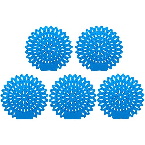 SUPVOX 10PCS Urinal Screen Deodorizer Odor Freshener Anti-Splash Odor...