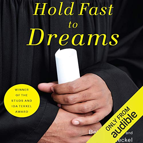 Hold Fast to Dreams Titelbild