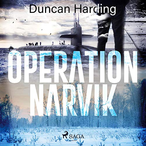 Operation Narvik cover art