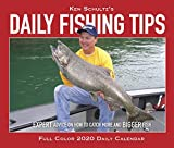 Ken Schultz s Daily Fishing Tips 2020 Box Calendar